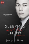 Sleeping with Her Enemy (49th Floor #2)