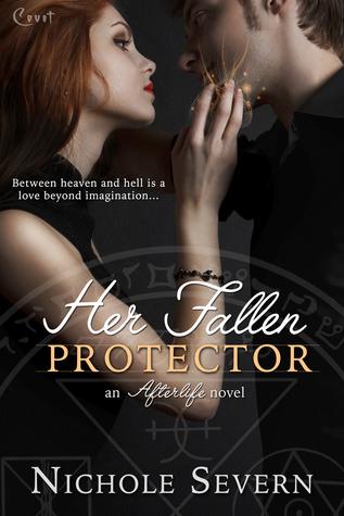 Her Fallen Protector (Entangled Covet)