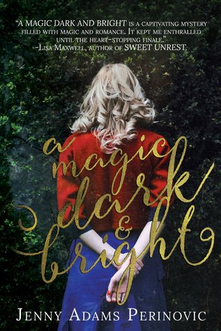 A Magic Dark and Bright (The Asylum Saga, #1)