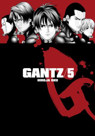 Gantz/5