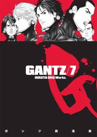 Gantz/7
