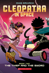 Cleopatra in Space, Book Two by Mike Maihack