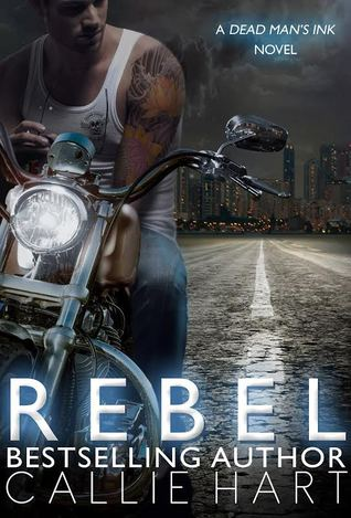 Rebel (Dead Man's Ink, #1)