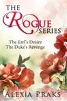 The Rogue Series: Vol. 1