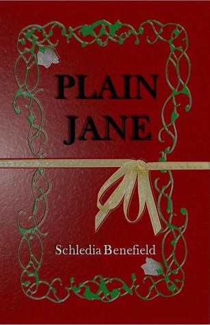 cover Plain Jane