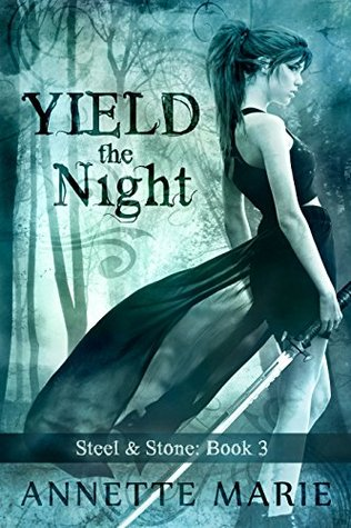 Book 3: YIELD THE NIGHT