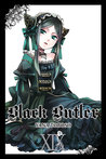 Black Butler, Vol. 19 (Black Butler,  #19)