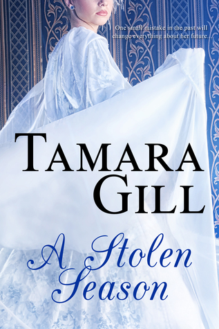 A Stolen Season (Entangled Select Historical)