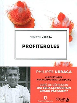 Profiteroles Philippe Urraca
