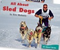 All About Sled dogs Eric Michaels