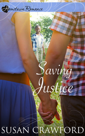 Saving Justice by Susan Crawford