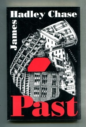 Past  by  James Hadley Chase