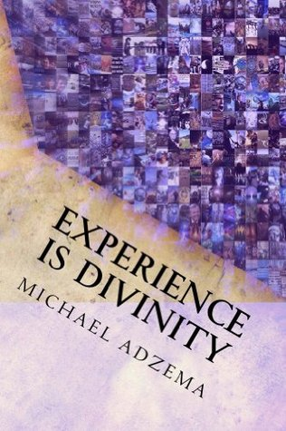 Experience Is Divinity (Return to Grace Book 8)  by  Michael Adzema