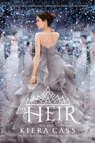 cover The Heir