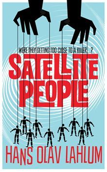 Satellite People (K2, #2)
