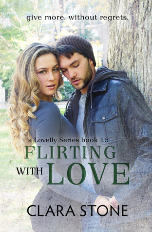 Flirting with Love (Lovelly, #2)