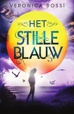 Het stille blauw (Under the Never Sky #3) – Veronica Rossi