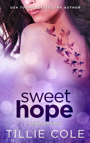 Sweet Home - Tome 4 : Sweet Hope de Tillie Cole  18759355