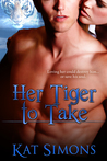 Her Tiger To Take