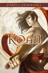 Koan (Wolf's-own, #3)