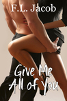 Give Me All of You (Black Hollywood Series, #3)