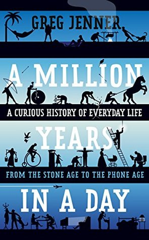 A Curious History of Everyday Life - Greg Jenner