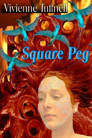 Square Peg  by  Vivienne Tuffnell