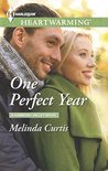 One Perfect Year (A Harmony Valley Novel #4)