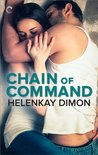 Chain of Command (Greenway Range, #1)