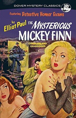 The Mysterious Mickey Finn