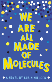 Book Review: We Are All Made of Molecules
