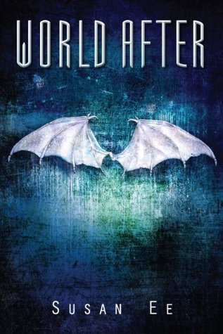 Book review | World After by Susan Ee | 4 stars