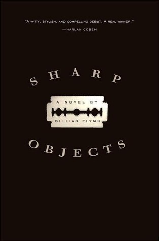 Sharp Objects (Hardcover)