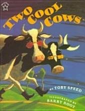 Two Cool Cows Toby Speed