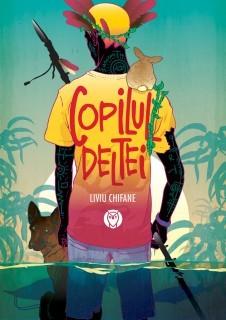 Copilul Deltei by Liviu Chifane