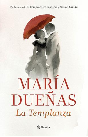 Spanish author María Dueñas