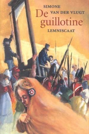 De guillotine by Simone van der Vlugt