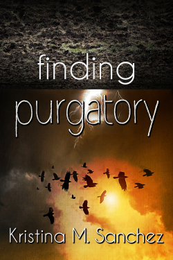 Finding Purgatory Cover