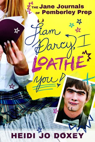 Liam Darcy, I Loathe You