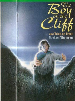 The Boy on the Cliff (Modern Stories for Dyslexics Book 6) Michael Thomson