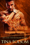 Luther's Return (Scanguards Vampires, #10)