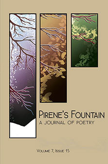 Pirenes Fountain, Volume 7 Issue 15  by  Ami Kaye