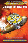 Mission Hindenburg (The 39 Clues: Doublecross, #2)