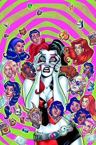 Harley Quinn (2013-) #15