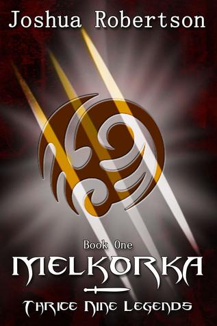 Melkorka by Joshua Robertson