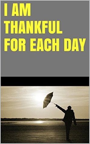 I am thankful for each day Lanni Tolls