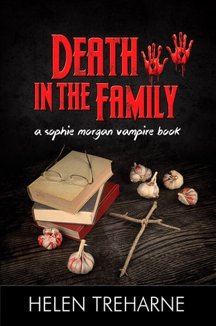 Death in the Family by Helen  Treharne