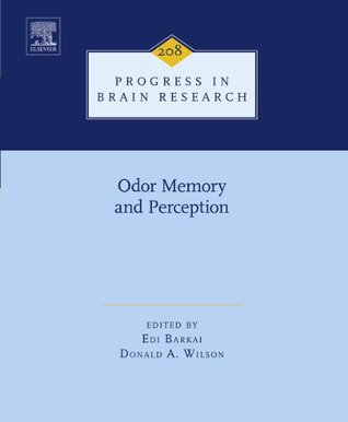 Odor Memory and Perception  by  Edi Barkai