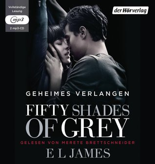 Fifty Shades of Grey – Geheimes Verlangen