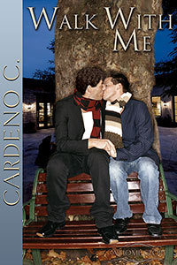 Book Review: Walk With Me (Home #7) by Cardeno C.